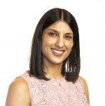 Headshot of Sashaina Singh