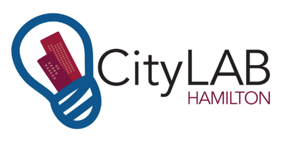 Decorative image: CityLAB logo.