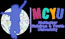 Logo for MCYU